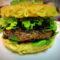 Ramenburger: un hamburger con le tagliatelle un successo in America